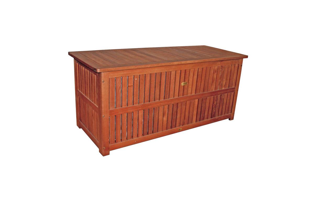 auflagenbox lance eukalyptus fsc ge lt. Black Bedroom Furniture Sets. Home Design Ideas