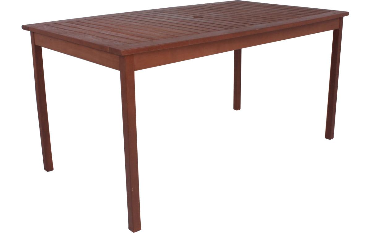 holz gartentisch conny eukalyptus fsc ge lt. Black Bedroom Furniture Sets. Home Design Ideas