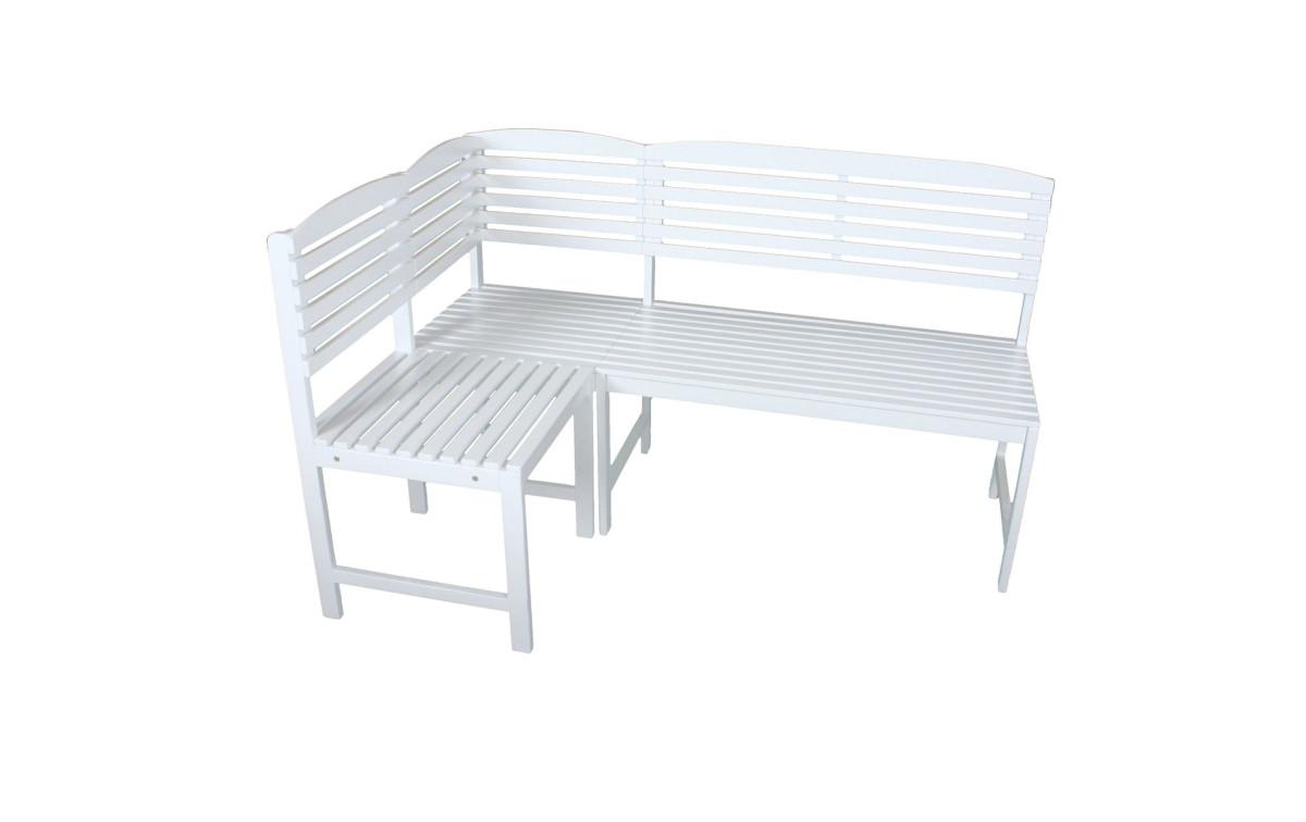 Holz Balkon Sitzecke Rapid Fsc