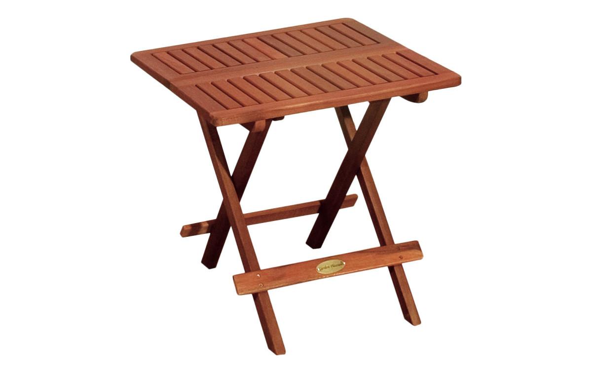 Holz Gartentisch Pedro Eukalyptus Fsc Geolt