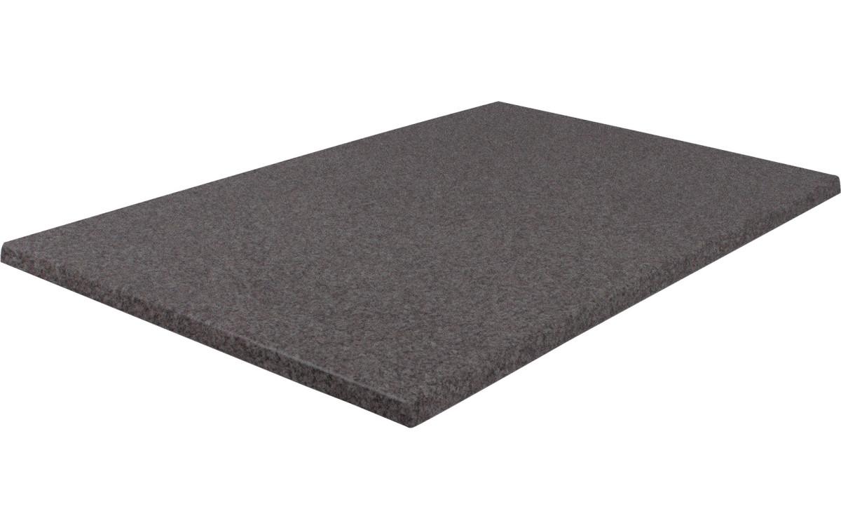 Tischplatte Elche Rechteckig 120x80 Cm Zum Gunstigen Preis