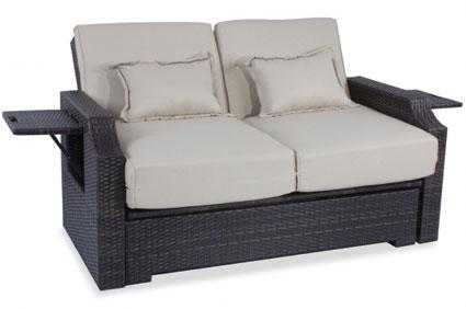 Das Gartensofa In Exklusiver Qualitat Und Ihre Neue Lounge Mit